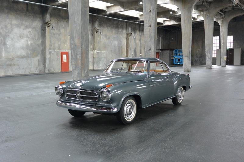 Monaco Motors München - Smart Classic - Luxusautuos