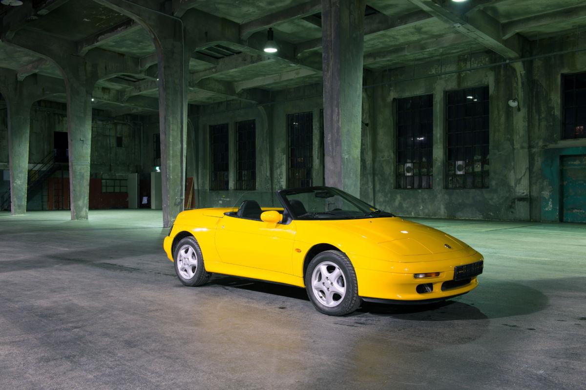 Monaco Motors München - Seltenheit - Luxusautos