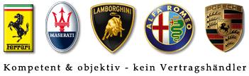 Monaco Motors München - Hesteller-Logo