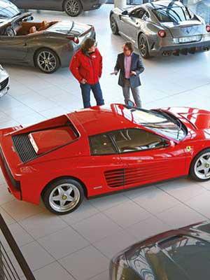 Monaco Motors München - Fachkompetenz seit 30 Jahren